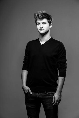 T4T - Maciej Dybowski