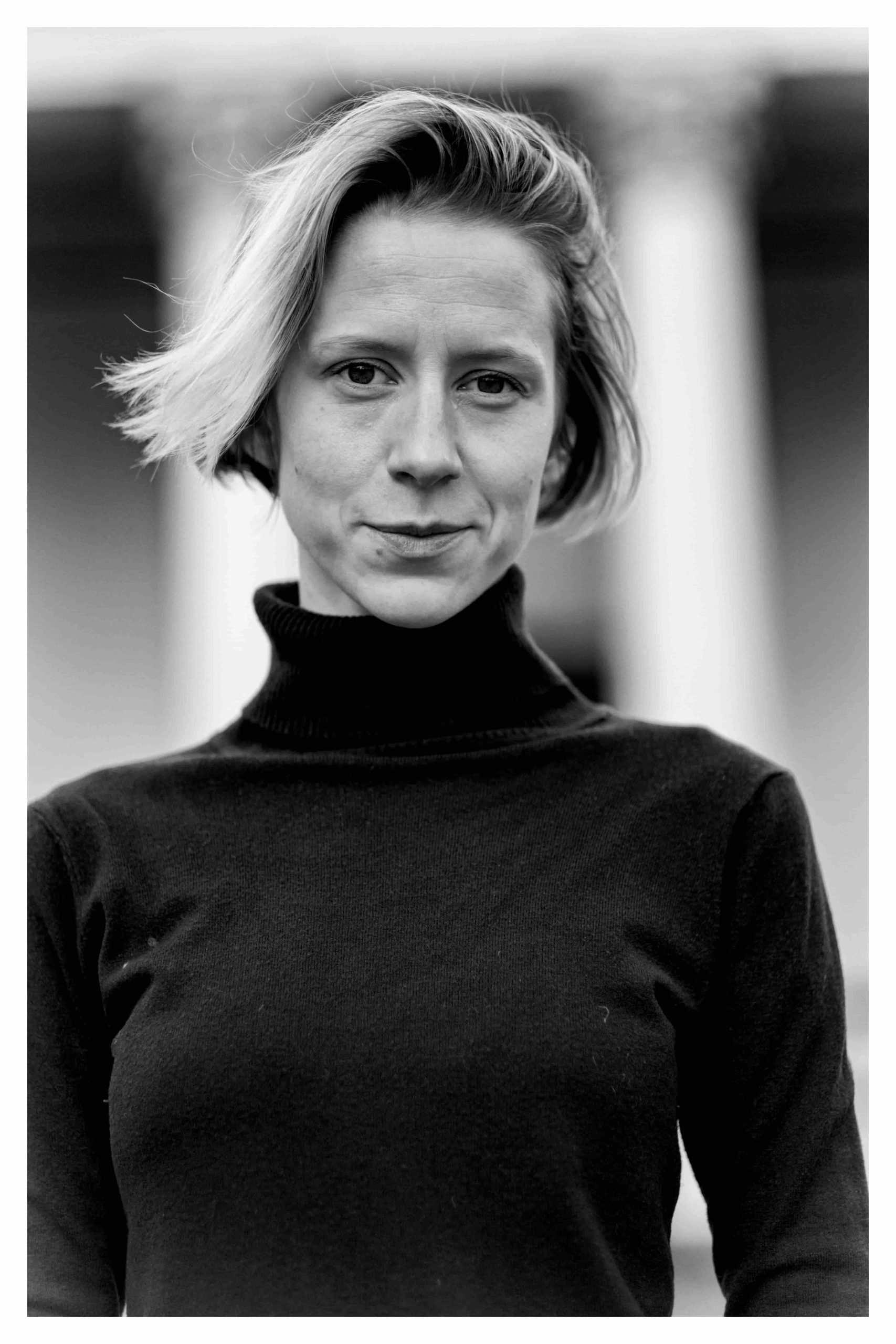 Sara Celler Jezierska